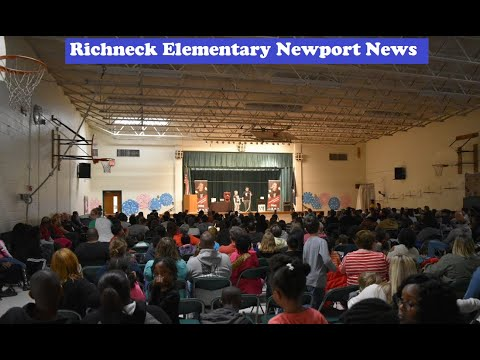 Wes Iseli's Magiclife #175 (Richneck Elementary Newport News)