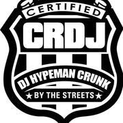 DJ HYPEMAN CRUNK