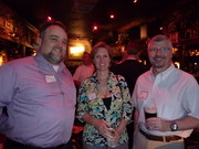 NW networking mixer