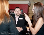 Texas Young Professionals - The Woodlands