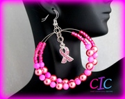 ChariT's Inspirational Creations Cause Awareness Jewelry!