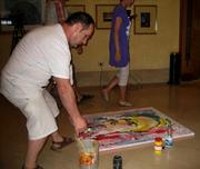 15.INTERNATIONAL ART SYMPOSIUM IN EGYPT