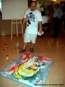 13.INTERNATIONAL ART SYMPOSIUM IN EGYPT