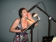 Voice Over Darling!