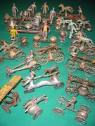 Bell Toy Collection