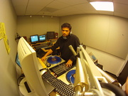 prodiction and mix room