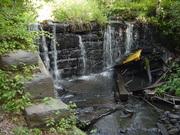 East Hampton Watrous Falls