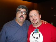 Dana Snyder and Me