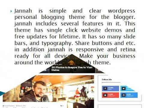 Best Wordpress Magazine Themes -  Wp Web Themes