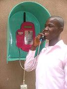 zain pay phone power by equatel company