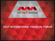2017 International Financial Forum