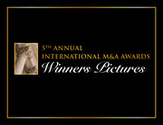 5th Annual International M&A Awards