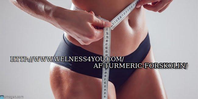 AF Turmeric + Forskolin Buy