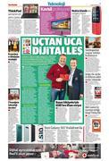 Yeni Safak Technology Page - 12032019
