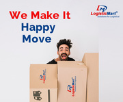We make it happy move with top moving relocation company
