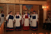 Петровский народный хор