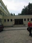 Setumaa-school in Värska
