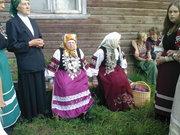 Setumaa-Setu people