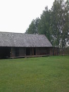 Setumaa-barn in Seto museum