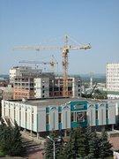 Саранск 2011-2020. Проекты Саранска будущего