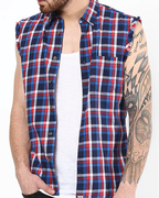 Adonic Cool Flannel Shirts Manufacturer