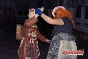 Инвожо-party
