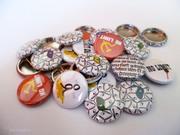 badges I have designed so far