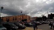 площадь близ Первомайского проспекта