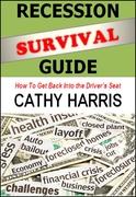 Book Cover - Recession Survival Guide
