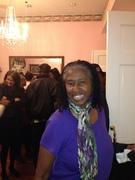 AT JESSIE'S BIRTHDAY PARTY