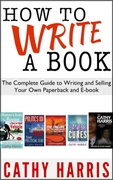 Book Cover - How To Write A Book