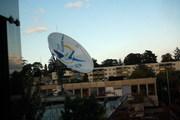 European Broadcasting Union roof