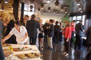14 September, evening reception