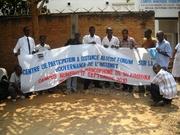 REMOTE HUB BURUNDI : IGF 2010