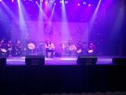 IGF 2012, Gala programme
