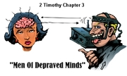 2 Timothy Chapter 3