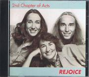 The 2nd Chapter of Acts. - Rejoice