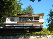 Our Vacation in Pender Harbour, B.C.