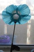 Sophia Construct, Blue Brighton Flower