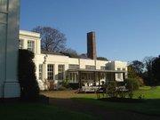 Woodbrooke : « le centre d'études Quaker »