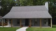 Midlothian (VA) Friends Meetinghouse