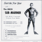 The Edco Sub-Mariner