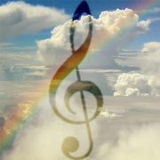 Treble in the Clouds