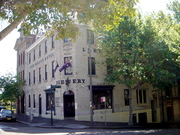 The Lord Nelson Brewery
