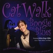 Cat Walk Boogie and Blues