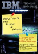 DBA's World