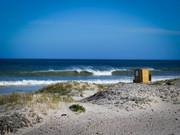 Betties Bay beach