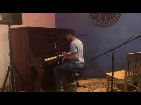 'Broken Mold'  Live (Original) 'The Passion-Precision Project'