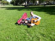 StAP Guitarist