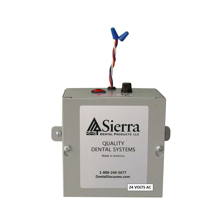 water security system 34 24 volt controller